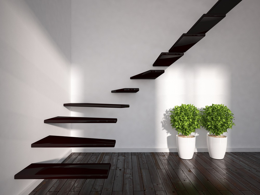 Designing Stairs for the attic Introducing Swift Financing