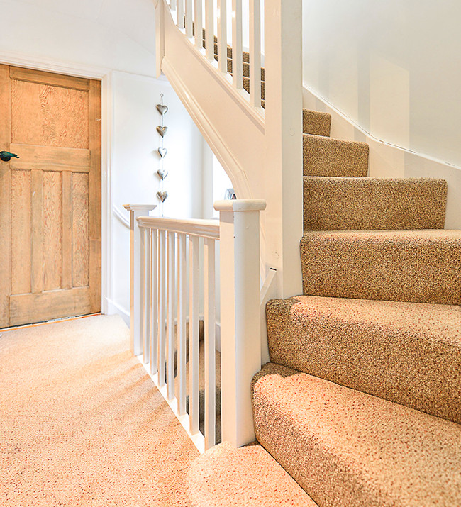 Designing Stairs for the attic Staircase for A Loft Conversion Looks so Like My Landing I