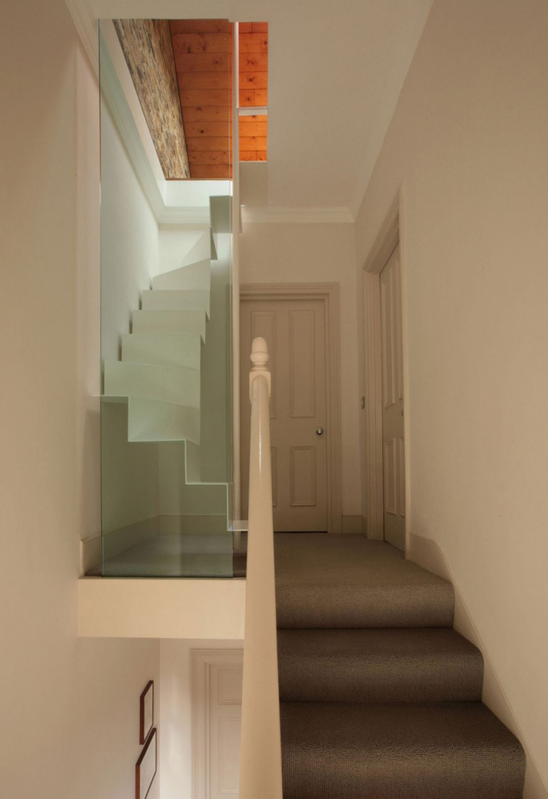 Designing Stairs for the attic Unique and Creative Staircase Designs for Modern Homes