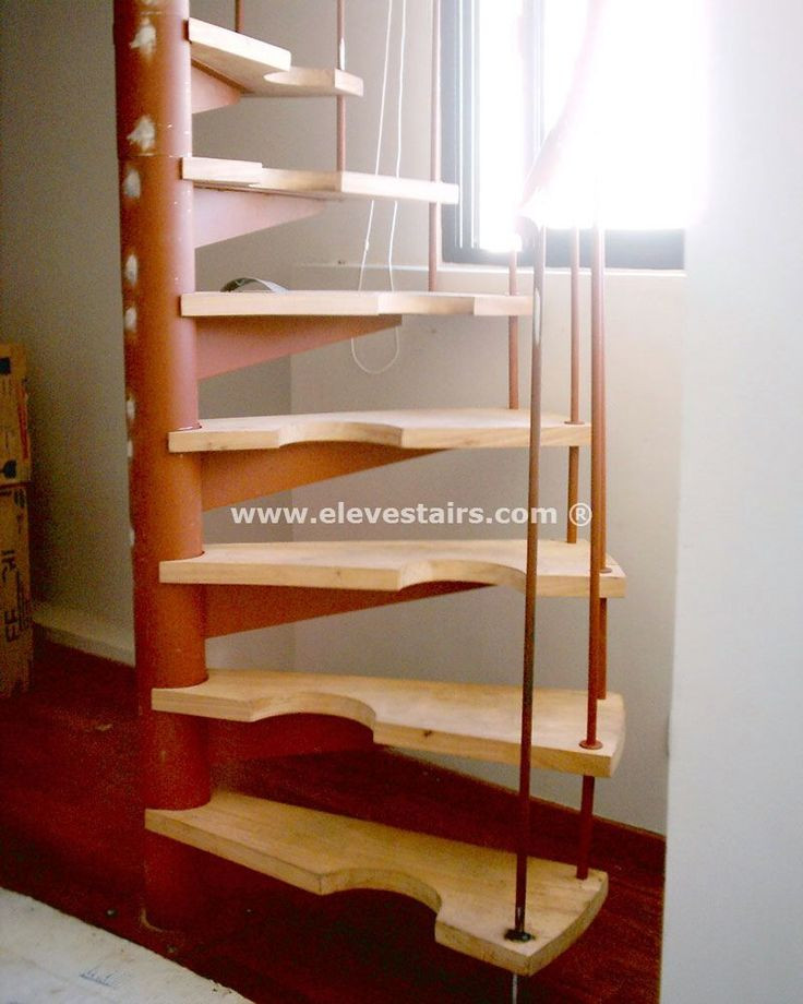 Designing Stairs for the attic Wooden Spiral Staircase Google Search