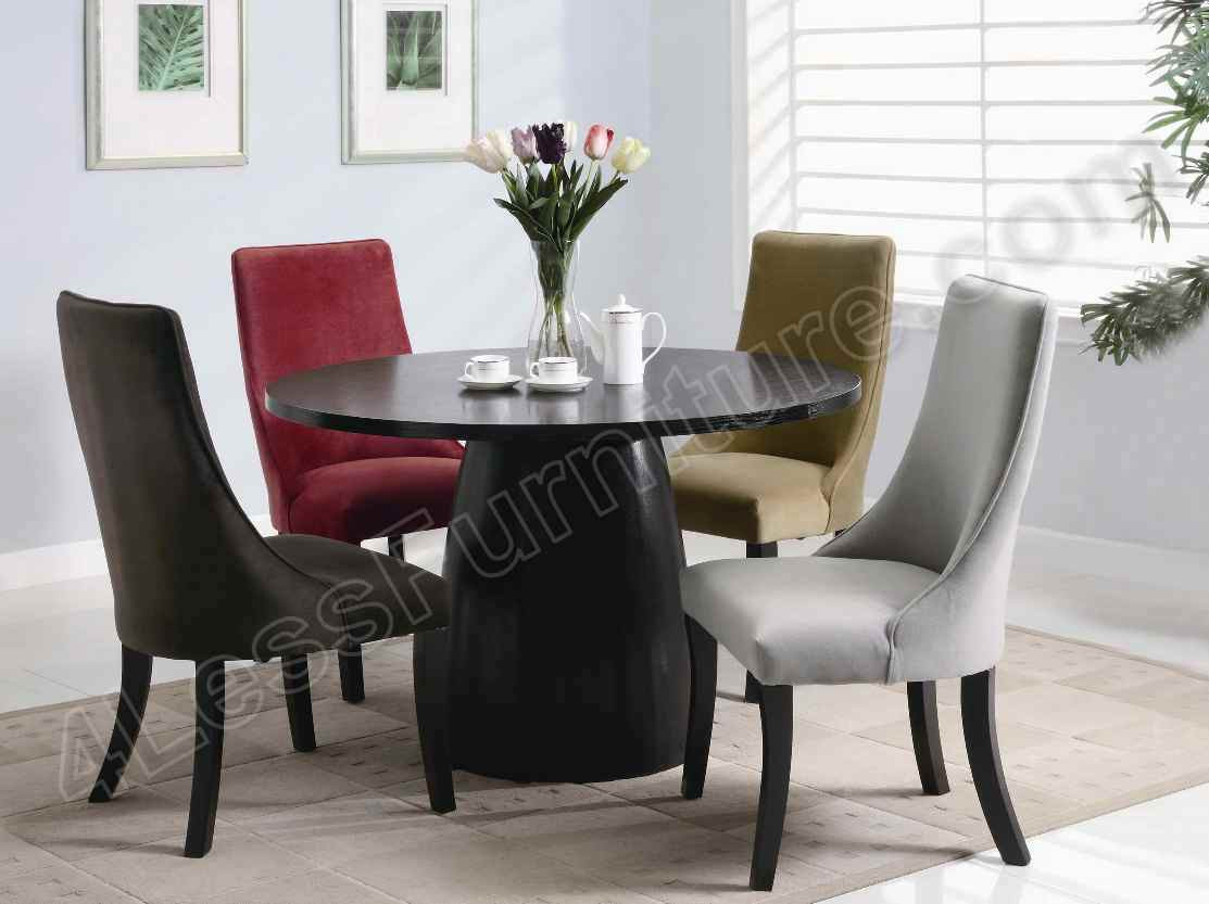 Dining Room Multicolored Chairs Multi Colored Dining Chairs Multi Coloured Dining Furniture