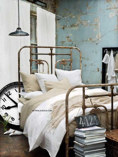 Excellent Bedrooms with Vintage touch 17 Best Ideas About Vintage Style Bedrooms On Pinterest
