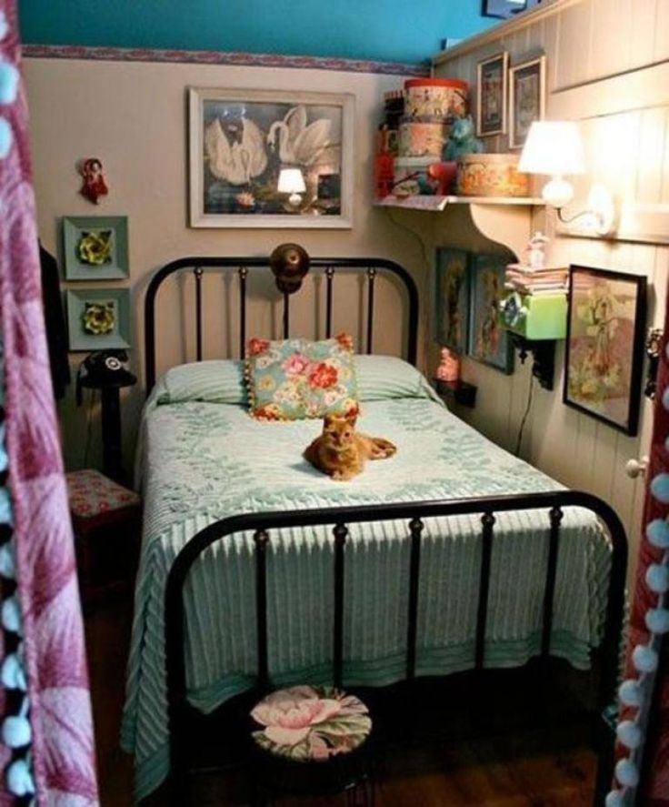 Excellent Bedrooms with Vintage touch 30 Simple and Excellent Dream Bedrooms with Vintage touch