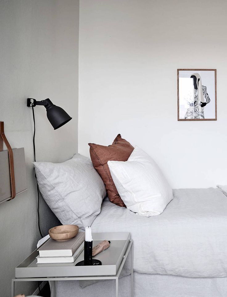 Excellent Bedrooms with Vintage touch Cozy Home with A Vintage touch Bedroom