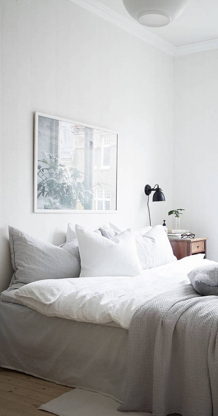 Excellent Bedrooms with Vintage touch Cozy Home with A Vintage touch Via Coco Lapine Design