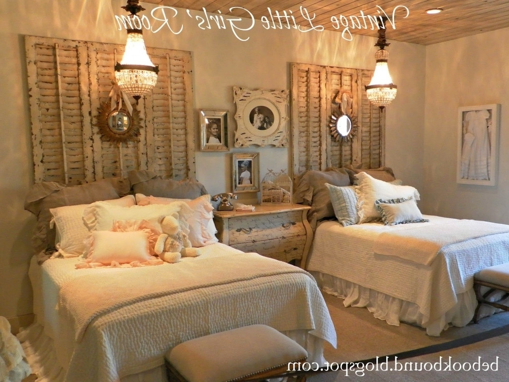 Excellent Bedrooms with Vintage touch Dream Bedrooms Vintage touch Will Thrill More Than10