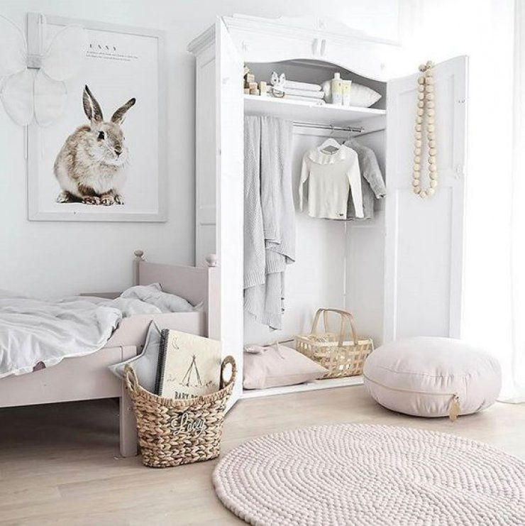 Excellent Bedrooms with Vintage touch Mommo Design A Vintage touch Wardrobe