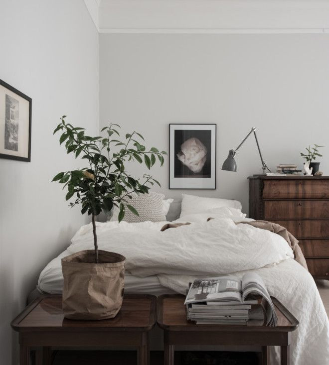 Excellent Bedrooms with Vintage touch Small Home with A Vintage touch