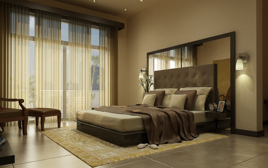 Excellent Bedrooms with Vintage touch sovrum Inspiration
