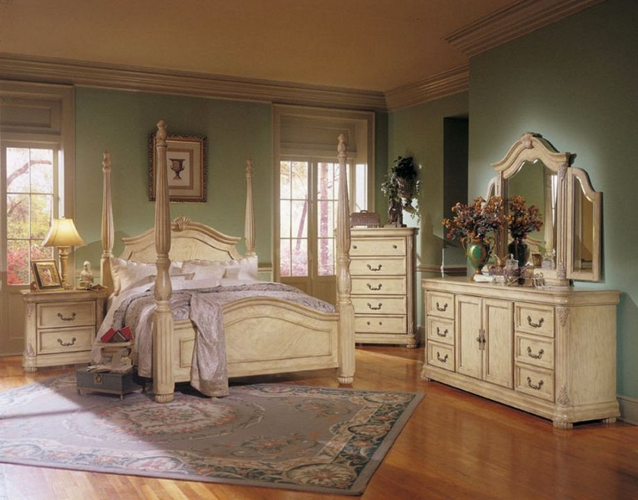 Excellent Bedrooms with Vintage touch Vintage Bed Furniture Vintage Bedroom Furniture Full Of