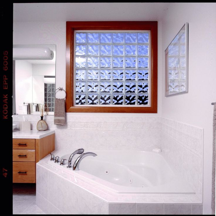 Ideas Glass Block Windows 10 Best Bathroom Windows and Treatments Images On