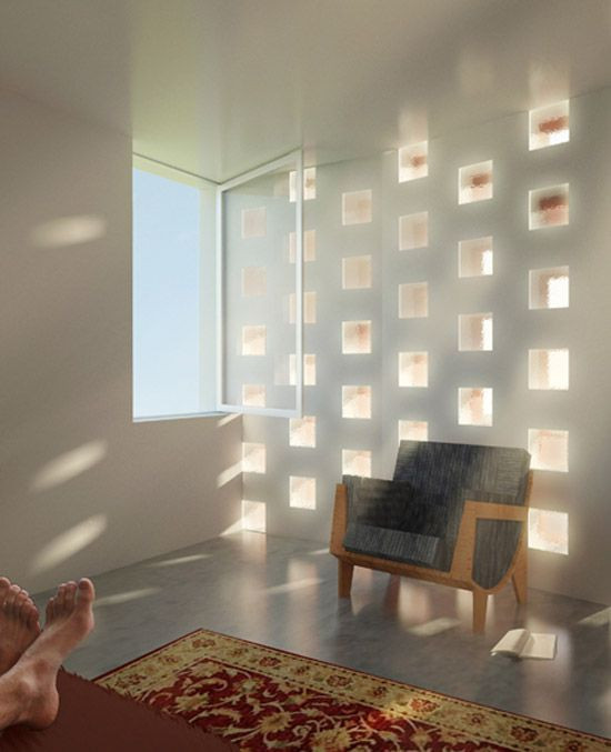 Ideas Glass Block Windows 25 Best Ideas About Glass Blocks Wall On Pinterest