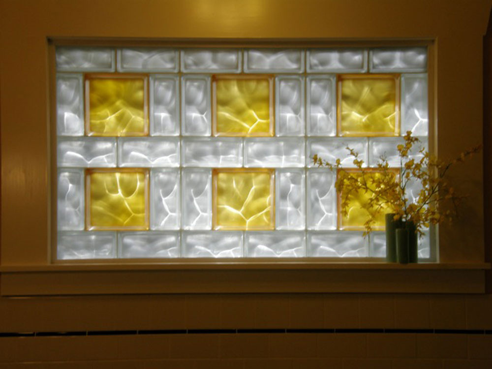 Ideas Glass Block Windows Basement Bathroom & Garage Glass Block Windows Columbus