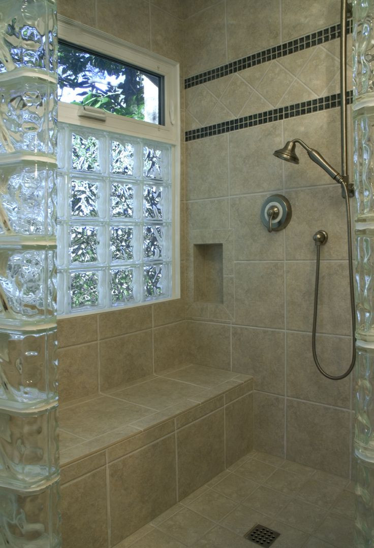 Ideas Glass Block Windows Bathroom Remodel Remodeling Glass Block Ideas Best Small