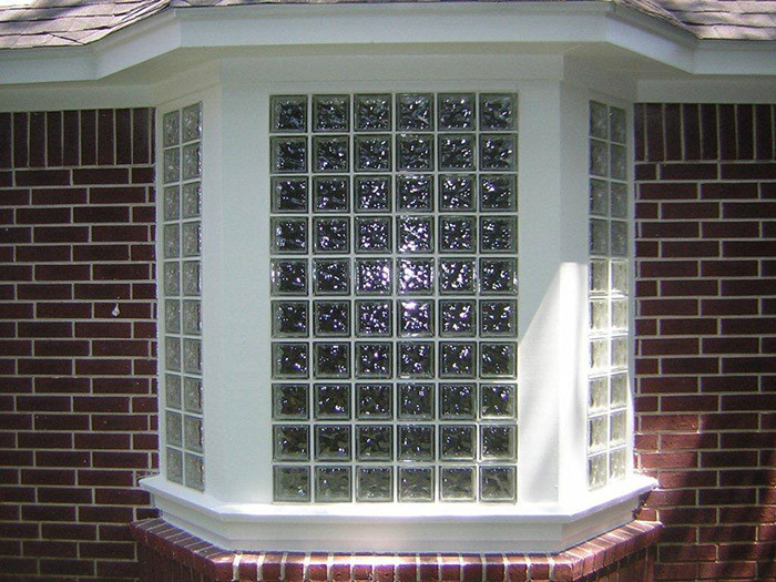 Ideas Glass Block Windows Glass Block Windows — Design Ideas Decors