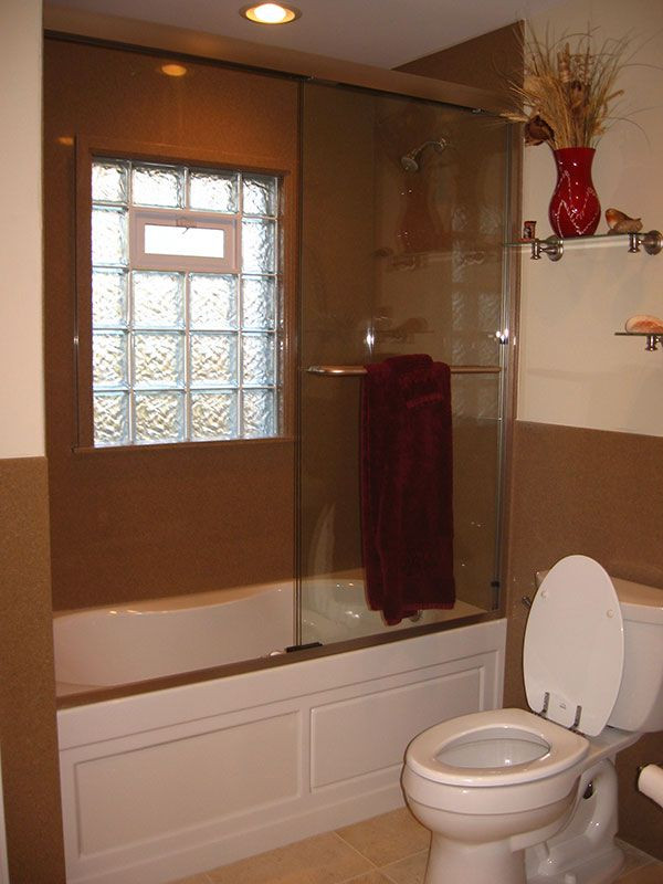 Ideas Glass Block Windows Glass Block Windows for the Bathroom and Shower In St
