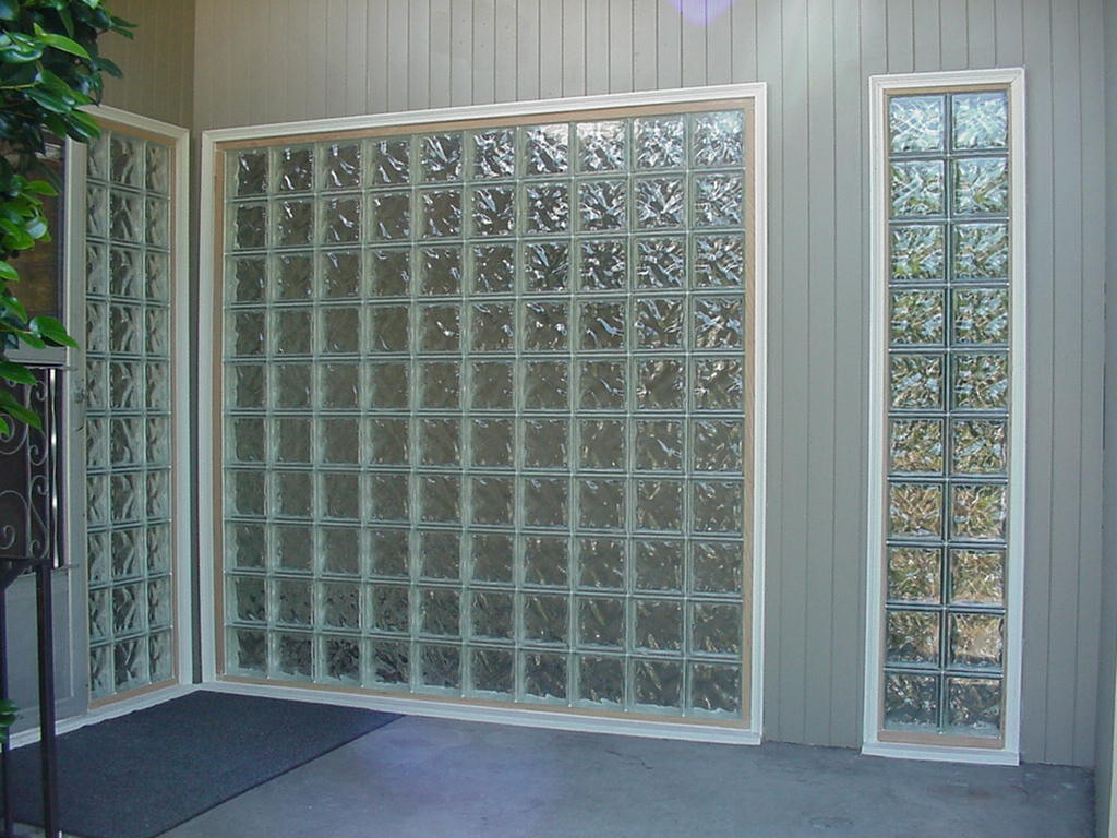 Ideas Glass Block Windows Seattle Glass Block Glass Block Window Retrofit Ideas