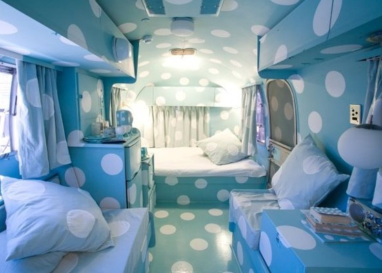 Interesting Airstream Interior Design Design Finds – Vintage Airstream Trailers – F I N D S