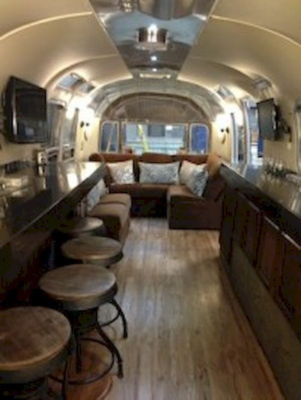 Interesting Airstream Interior Design Pin by Decoria On Tips and How to