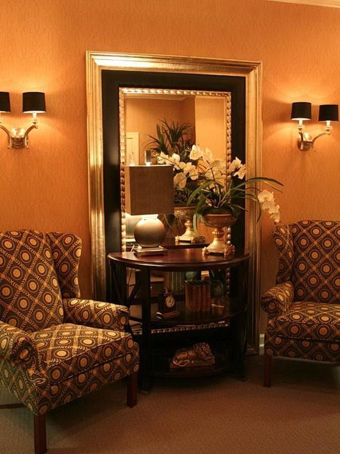 Living Room Mirrors Ideas some Living Room Wall Decor Mirrors Ideas 21 Photo