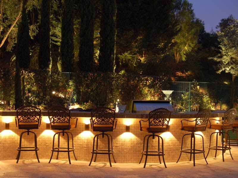 Outdoor Lighting Ideas 12 Incredible Summer Landscape Lighting Ideas