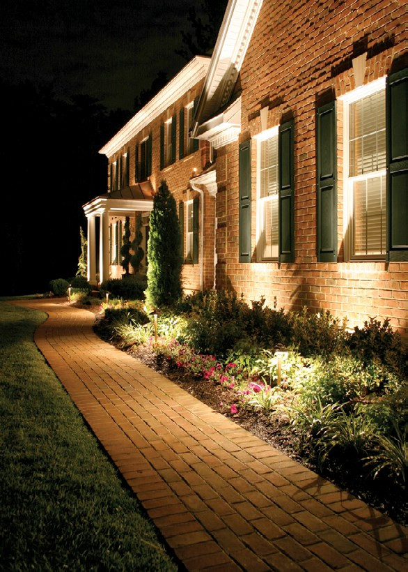 Outdoor Lighting Ideas 20 Landscape Lighting Design Ideas Diy Design & Decor