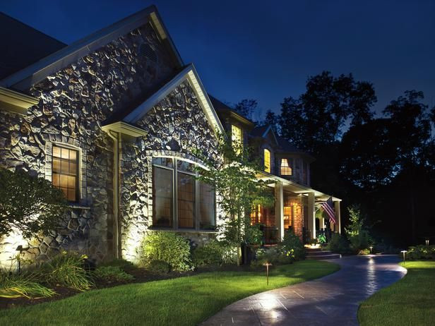 Outdoor Lighting Ideas 22 Landscape Lighting Ideas Landscaping