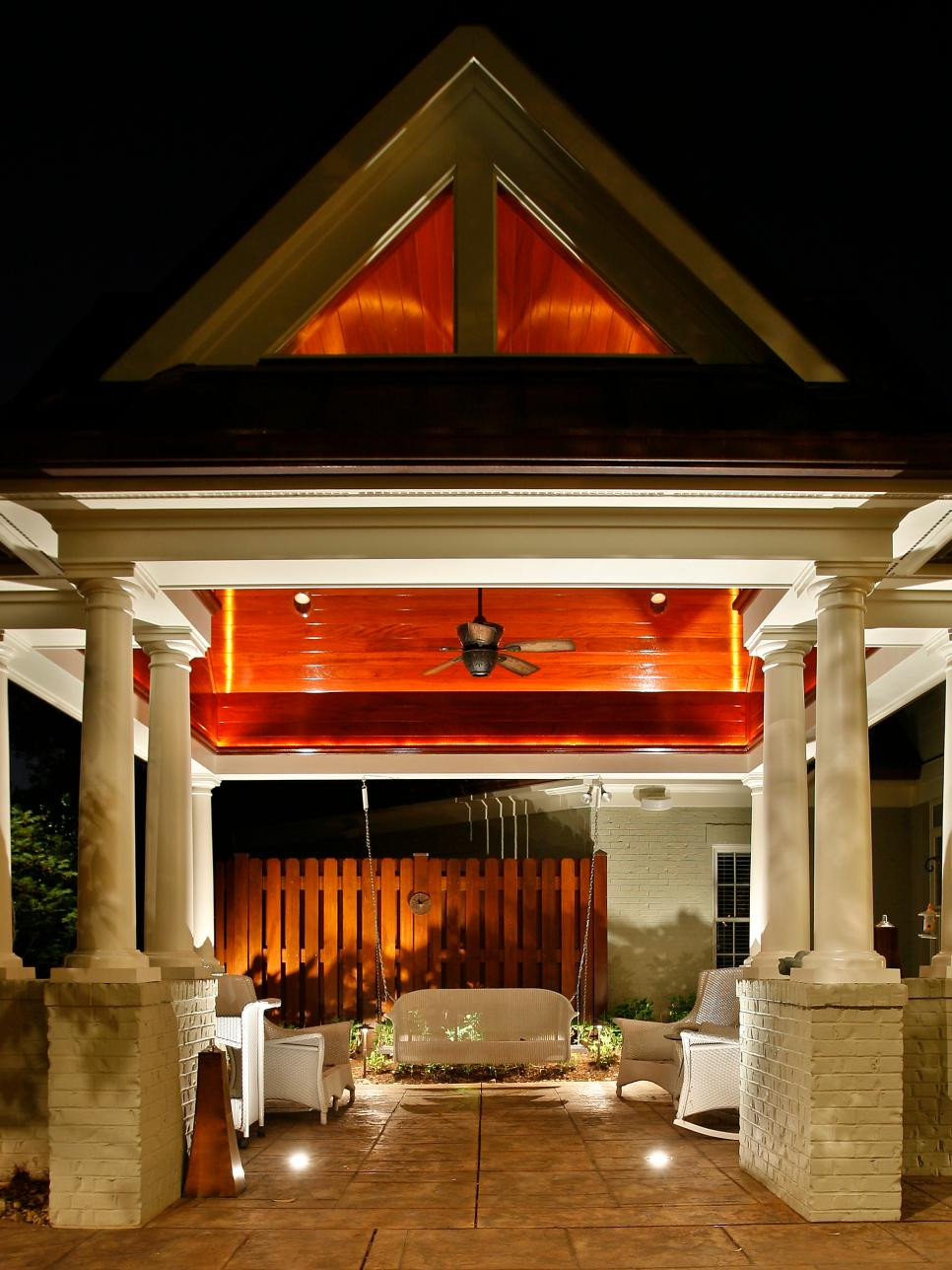 Outdoor Lighting Ideas 22 Landscape Lighting Ideas