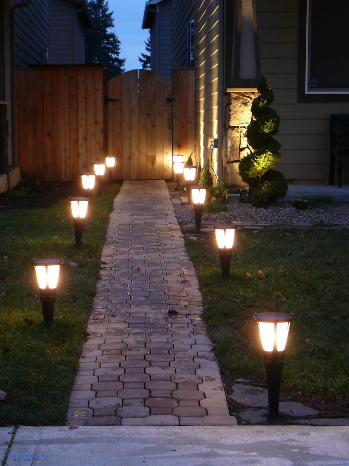 Outdoor Lighting Ideas 25 Best Landscape Lighting Ideas and Designs for 2019