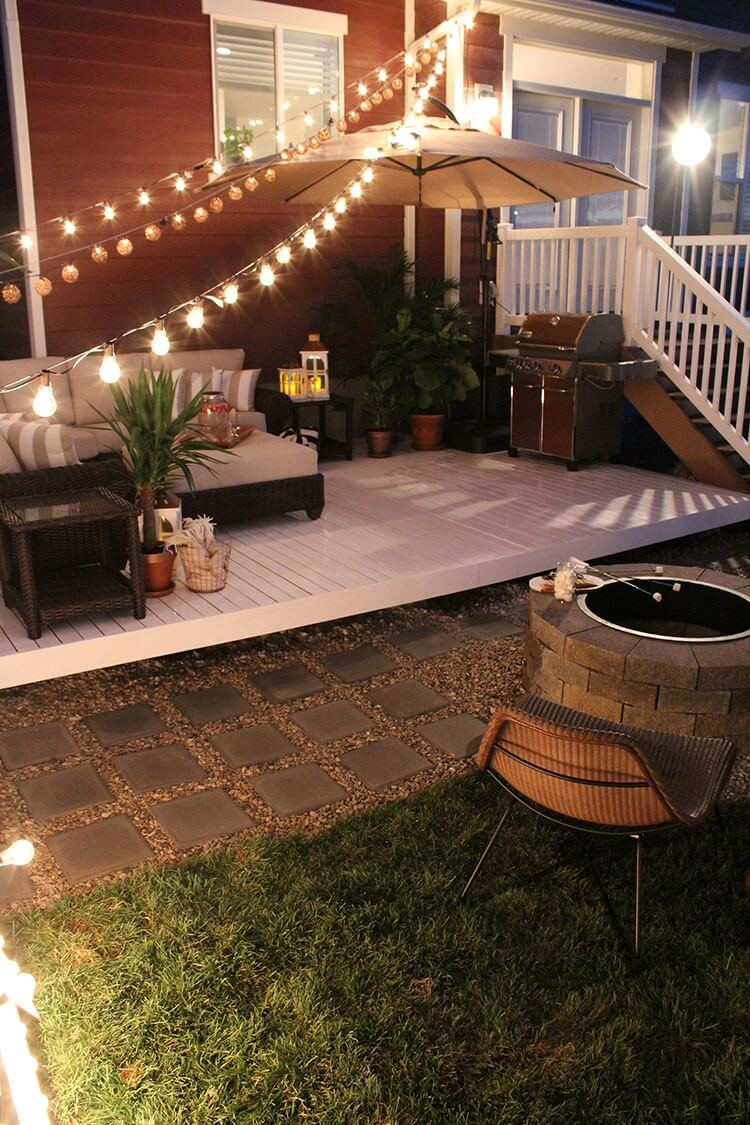 Outdoor Lighting Ideas 33 Best Outdoor Lighting Ideas and Designs for 2017
