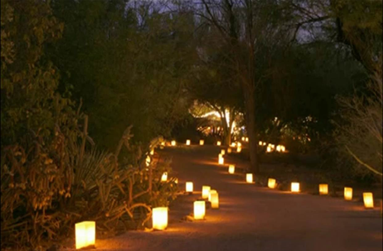 Outdoor Lighting Ideas 38 Innovative Outdoor Lighting Ideas for Your Garden