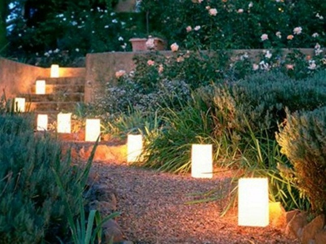 Outdoor Lighting Ideas Add Charm to Your evenings with Unique Outdoor Lights