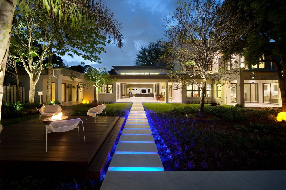 Outdoor Lighting Ideas Best Garden Lighting Ideas Tips and Tricks Interior