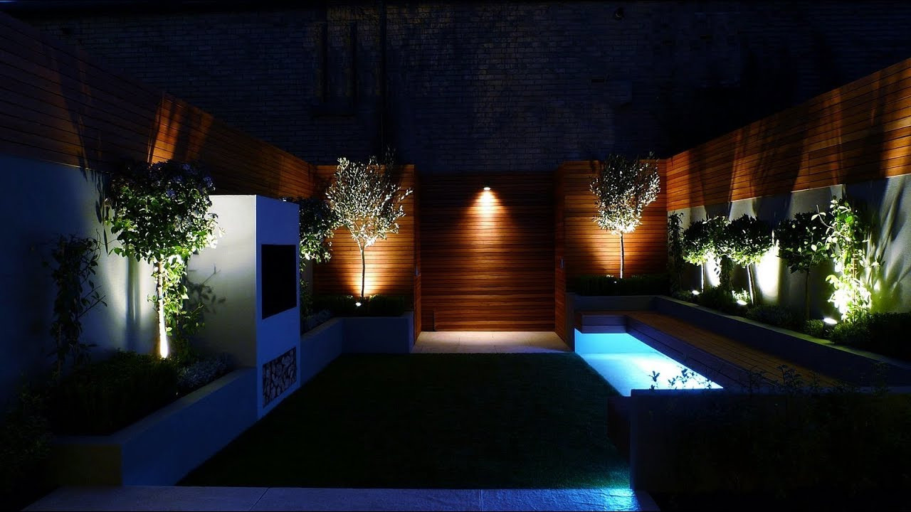 Outdoor Lighting Ideas Outdoor Lighting Ideas for Backyard Landscaping Ideas