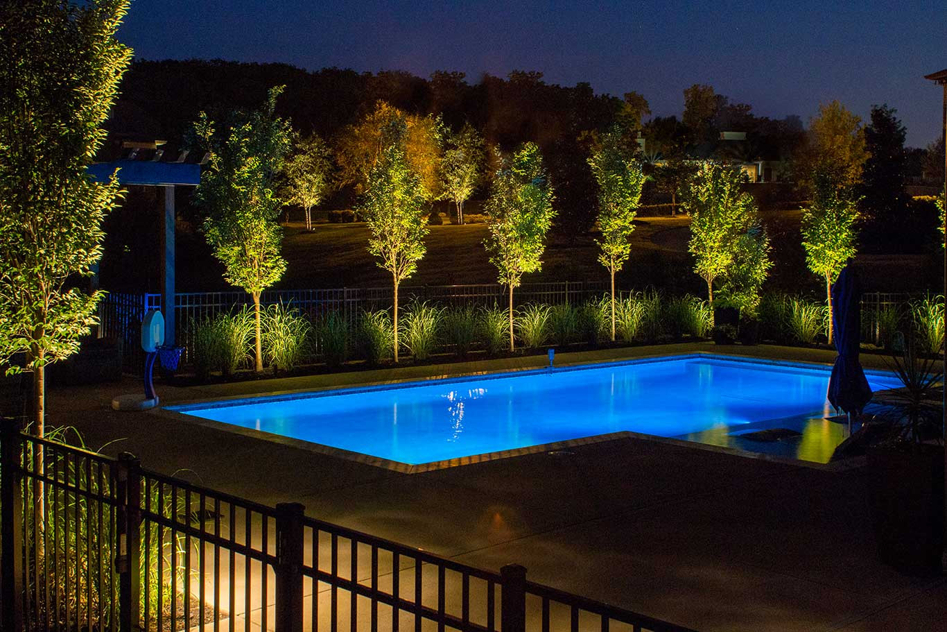 Outdoor Lighting Ideas Outdoor Lighting In Nashville Tn
