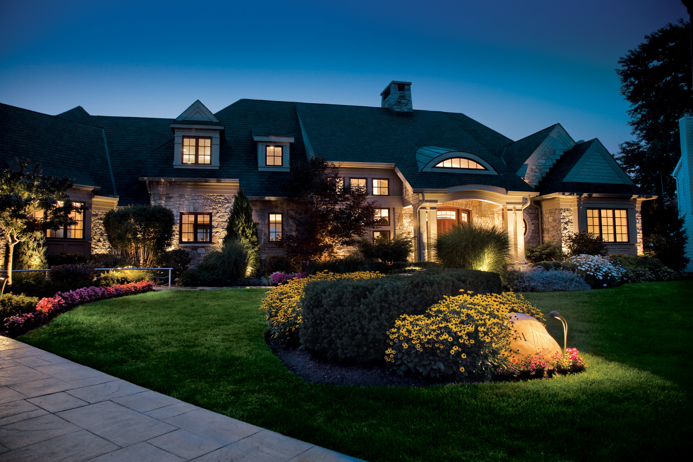 Outdoor Lighting Ideas the Outdoor Lighting Ideas for Update Your House