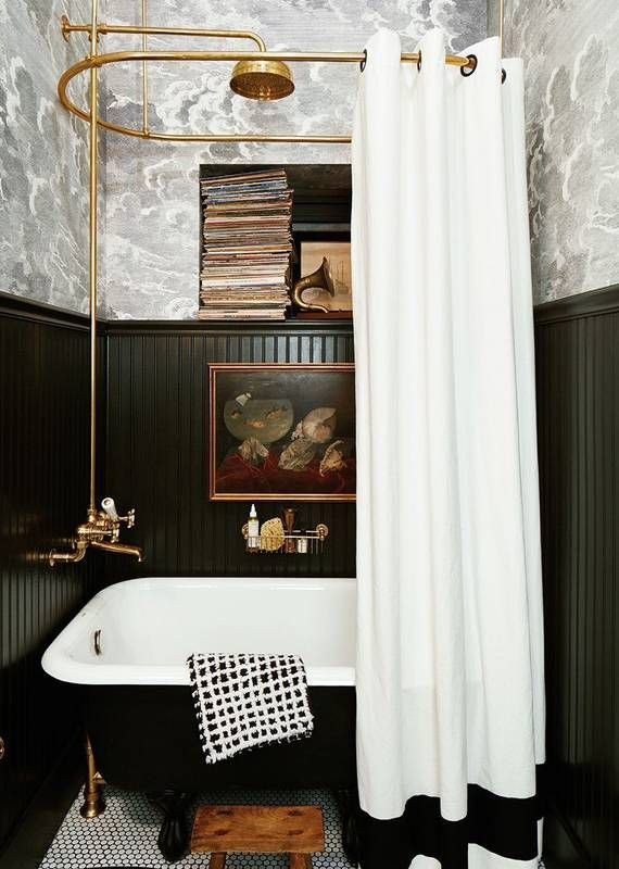 Unusual and Wonderful Bathroom Designs 17 Best Ideas About Unique Wallpaper On Pinterest