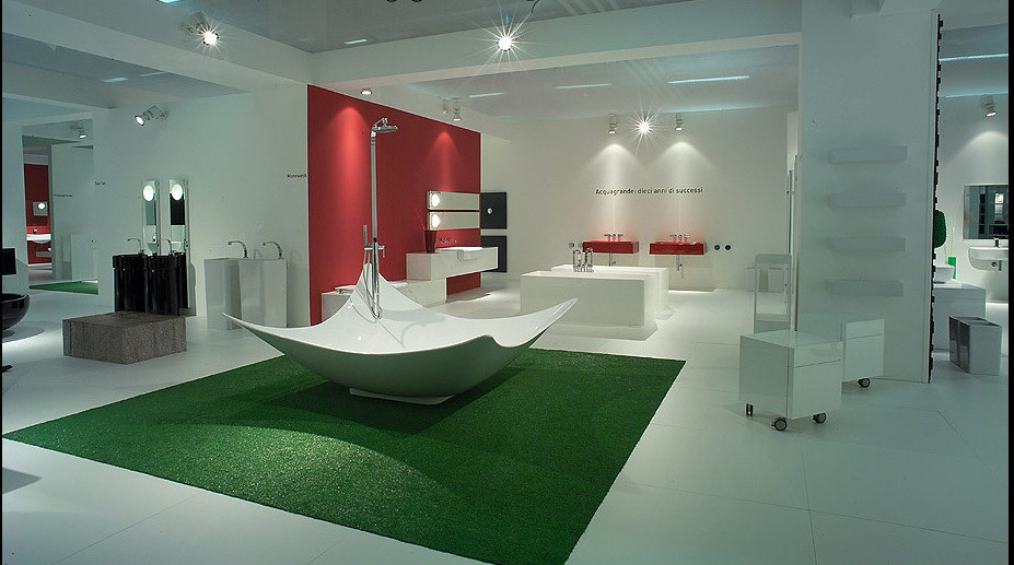 Unusual and Wonderful Bathroom Designs Amazing Bathroom Designs
