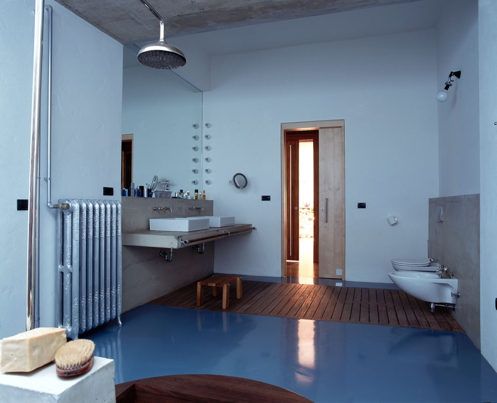 Unusual and Wonderful Bathroom Designs Bathrooms Of the World