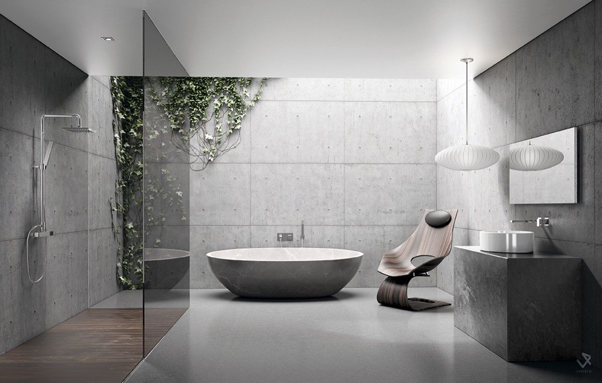 Unusual and Wonderful Bathroom Designs Beautiful Bathroom Designs Arrange with Unique and Trendy
