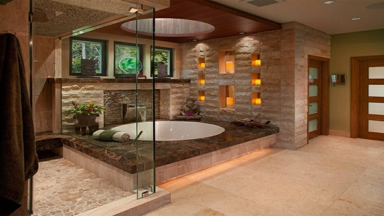 Unusual and Wonderful Bathroom Designs Cool & Unique Bathroom Designs Ideas