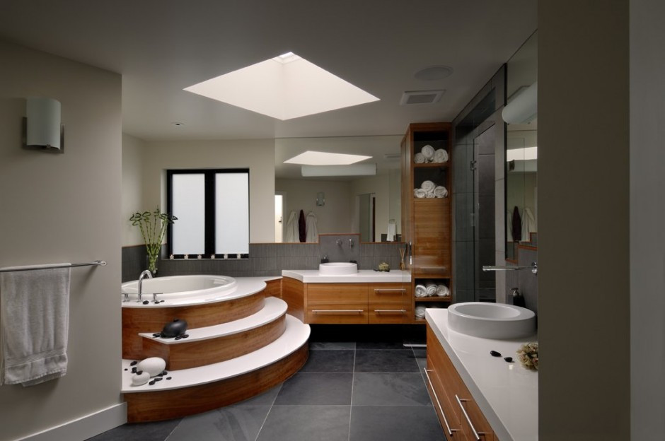 Unusual and Wonderful Bathroom Designs Custom Home Design Canada Most Beautiful Houses In the World