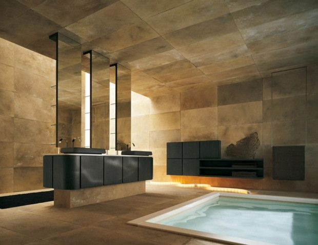 Unusual and Wonderful Bathroom Designs La Salle De Bain Design Les Dernières Tendances