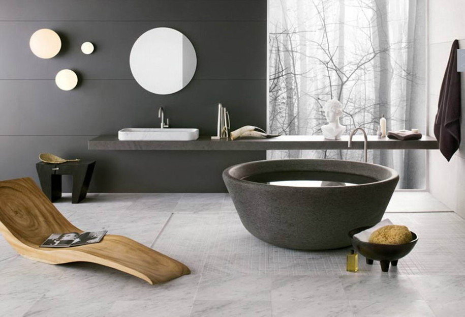 Unusual and Wonderful Bathroom Designs the Need Of Modern Bathroom Sinks In Your House Midcityeast