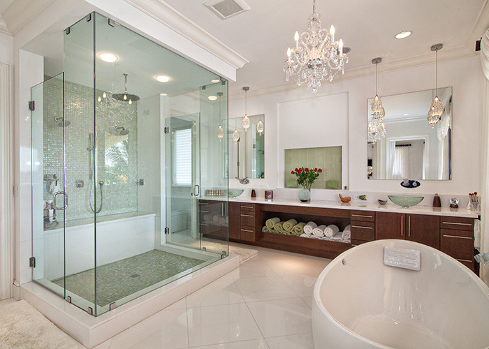 Unusual and Wonderful Bathroom Designs Unique & Modern Bathroom Decorating Ideas & Designs