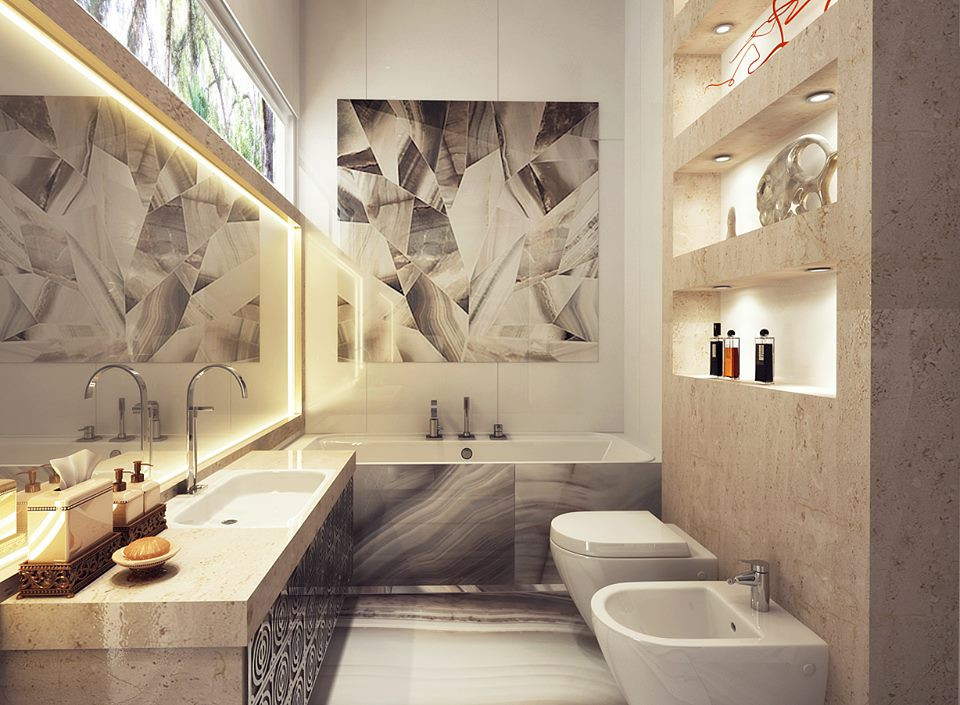 Unusual and Wonderful Bathroom Designs Unique Bathroom Designs Decoration for House