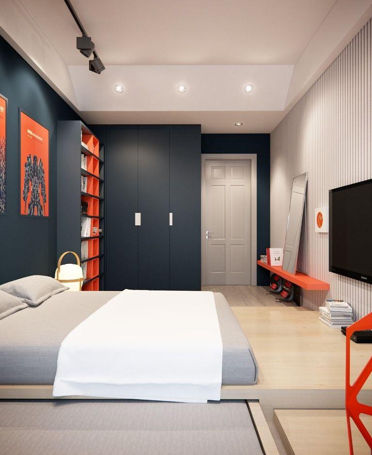 10 Year Old Boy Bedroom Ideas 15 Modern Bedroom Design for Boys
