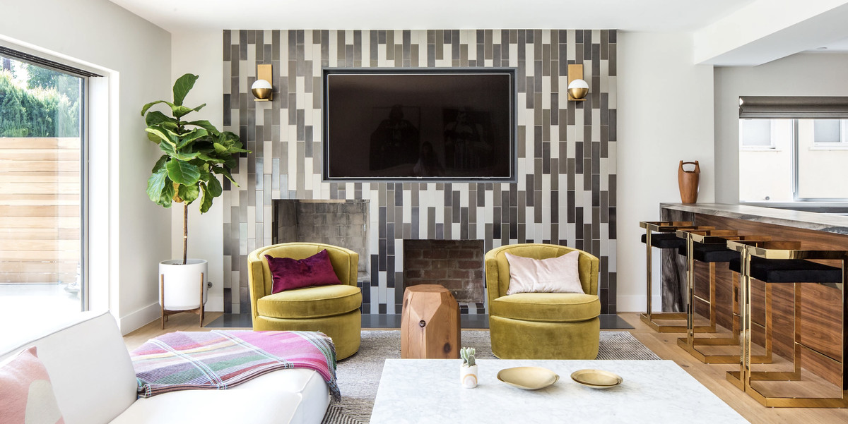 Accent Decor for Living Room 11 Best Accent Wall Design Ideas How to Make An Accent Wall