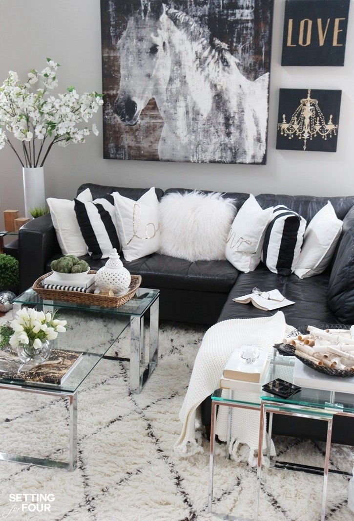 Accent Decor for Living Room 5 Tips to Decorate Accent Tables Like A Pro Setting for