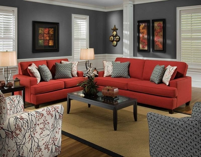 Accent Decor for Living Room Modern Living Room Designs with Decorative Accent Chairs